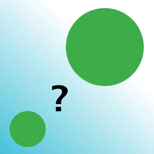 毬藻の疑問